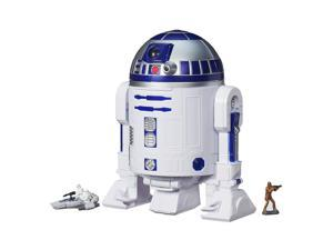 Star Wars: Episode VII The Force Awakens Micro Machines R2-D2 Playset
