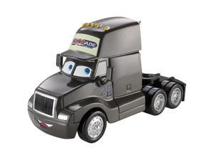 Disney Pixar Cars 1:55 Scale Deluxe Diecast Vehicle - Eric Roadales