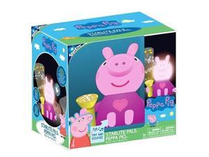 Peppa Pig StarLite Pals Musical Night Light