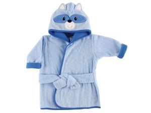 Baby Vision Luvable Friends Animal Bathrobe - Raccoon