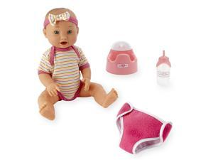 You & Me Drink and Wet 14 inch Baby Doll