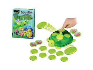 Spurtle Turtle Game