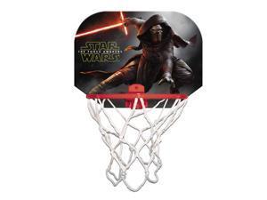 Star Wars Episode VII Basketball Hoop Set