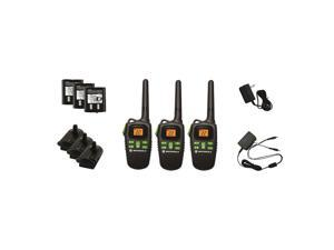 Motorola MD200TPR Talkabout Two-Way Radios