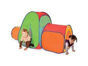 Playhut Crawl & Play
