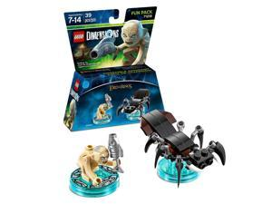 LEGO Dimensions Fun Pack- Gollum The Lord of the Rings