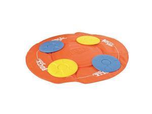 Alex Brands Ideal Bocce Splash Disc Skipping Pool Game