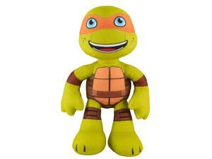 Teenage Mutant Ninja Turtles Pre Cool Basic Plush - Michelangelo