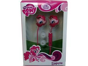 My Little Pony Earbuds - Pink