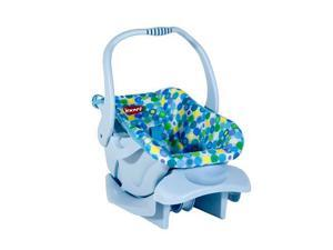 Joovy Toy Car Seat - Blue Dot