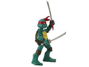Teenage Mutant Ninja Turtles Action Figure - Comic Book Leo