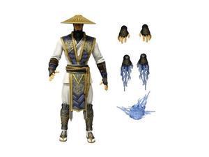 Mortal Kombat X Series 1 6 Inch Figure - Raiden