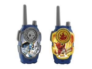 Skylanders Walkie Talkie - Hot Dog and Chop Chop