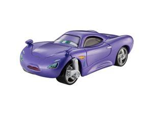 Disney Cars 1:55 Diecast Vehicle with Electroshock Device - Holley Shiftwell