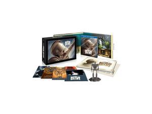 Iron Giant Collectors Edition Blu-Ray Combo Pack Blu-Ray/DVD/Digital HD