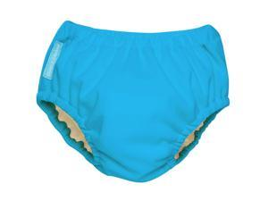 Charlie Banana Training Pants Turquoise - Small 0-6 months