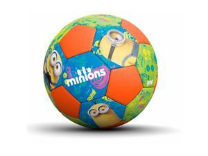 Minions Jr Athletic Soccer Ball
