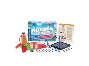 Thames & Kosmos Bubble Science Kit