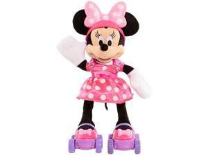 Disney Junior Super Roller-Skating Minnie