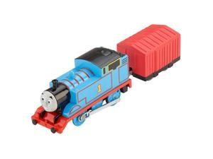 Fisher-Price Thomas & Friends TrackMaster Talking Thomas