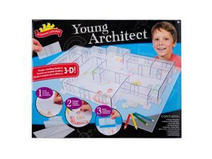 Poof Slinky Young Architect 3-D House Designer