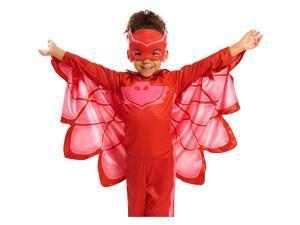 PJ Masks Dress Up Set - Owlette