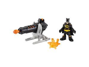 Fisher-Price DC Comics Super Friends - Fire Blast Batman
