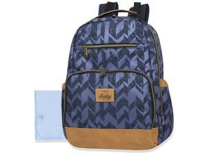 Kelty Cooler Backpack with Rugged Trim - Blue