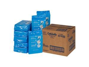 Cottonelle Fresh Care Flushable Cleansing Cloths Refill 8 Pack - 42 Count