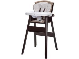 Safety 1st Dine and Recline High Chair - Desert Sands