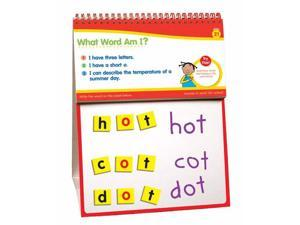 Little Red Tool Box Magnetic Daily Word-Building Center - SC990915