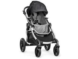 Baby Jogger City Select Stroller - Gray/Black
