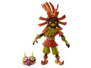 World of Nintendo Wave 7 4 inch Action Figures - Skull Kid with Mask