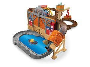 Fisher-Price Thomas & Friends Rescue from Misty Island