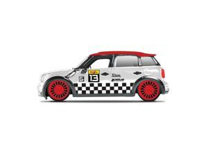 Maisto 1:24 Scale All Stars Collection Diecast Vehicle - Mini Countryman