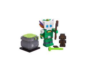 Terraria Series 1 2.75 inch Action Figure with Accessories - Witch Doctor