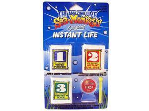 Sea Monkeys Kit - Instant Life