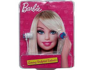 Barbie Earbuds with Mic