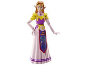 World of Nintendo Wave 7 4 inch Action Figures - Princess Zelda