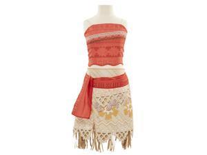 Disney Moana Adventure Outfit Dress