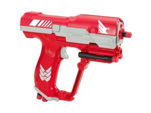 BOOMco. Halo UNSC M6 Blaster - Red