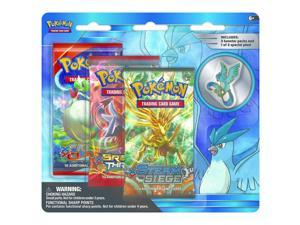 Pokemon Legendary Birds Articuno Collector's Pin - 3 Pack