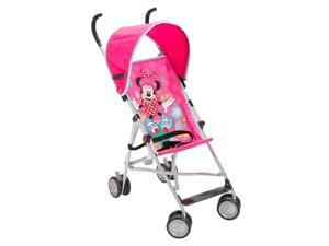 Minnie Mouse Umbrella Stroller with Canopy