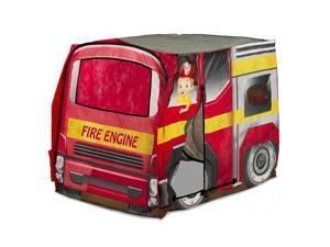 Playhut - Fire Engine Play Tent