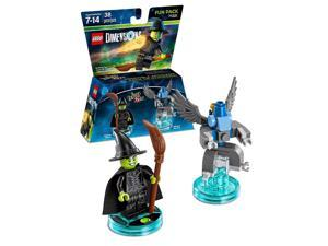 LEGO Dimensions Fun Pack- Wicked Witch The Wizard of Oz