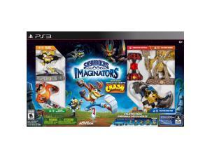 Skylanders Imaginators Crash Bandicoot Starter Pack - PlayStation 3