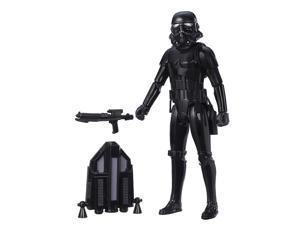 Star Wars Interactech 12 inch Action Figure - Shadow Trooper