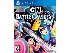Cartoon Network Battle Crashers for Sony PS4