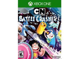 Cartoon Network Battle Crashers for Xbox One