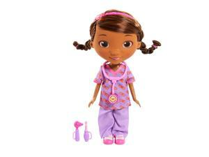 Disney Junior Doc McStuffins Get Better Doc Doll